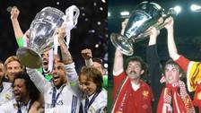 6 datos que debes saber de la final de Champions entre el Real Madrid y Liverpool