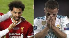 Salah y Carvajal: los jugadores que se perderían el Mundial por lesión