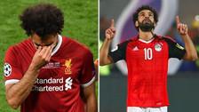 El mensaje de Mohamed Salah que tranquilizará a los hinchas egipcios