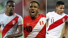 ¡Atención! El posible once de la Selección Peruana para enfrentar a Escocia