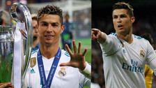 La foto viral que demuestra el compromiso de Cristiano Ronaldo con ser el mejor
