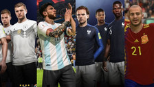 Simulación del FIFA 18 reveló qué selección campeonará en Rusia 2018