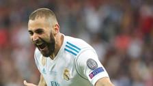 Benzema: el polémico mensaje de sus 4 Champions y su alejamiento de Francia