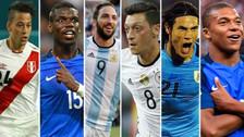 Los 10 estrellas que rechazaron jugar por su país natal