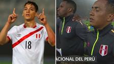 Un hincha más: el mensaje de Cristian Benavente durante el  Perú vs. Escocia