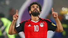 ¡Atención!  La Federación egipcia confirmó que Mohamed Salah jugará el Mundial