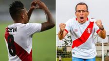 El emocionante relato del Perú vs Escocia narrado por Daniel Peredo