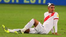 Un hincha más: Luis Abram confirmó que no irá al Mundial Rusia 2018