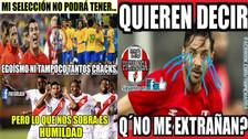 La Selección Peruana continúa en la mira de los memes tras derrotar a Escocia