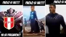 Hinchas crearon divertida parodia de Guerrero inspirada en Infinity War