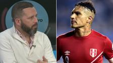 Paolo Guerrero: periodista chileno lo criticó por poder jugar en Rusia 2018