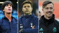 Estos son los candidatos para reemplazar a Zinedine Zidane en el Real Madrid