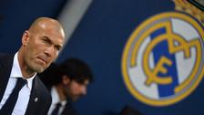 Zinedine Zidane dejó el Real Madrid: el XI histórico de toda su gestión