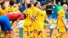 Australia goleó a República Checa pensando en la Selección Peruana