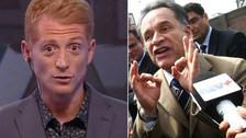 El candente debate de Martín Liberman con dirigente peruano
