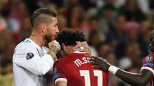 Sergio Ramos cambia de número tras recibir amenazas de muerte