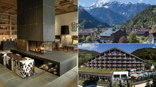 Conoce el lujoso hotel de concentración de la Selección Peruana en Austria