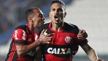 Capitán del Flamengo le dedicó emotivo mensaje a Paolo Guerrero