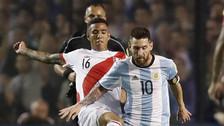 Sergio Peña confirmó que no jugará el Mundial Rusia 2018