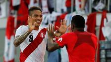 El emotivo mensaje de Jefferson Farfán a Paolo Guerrero por sus goles