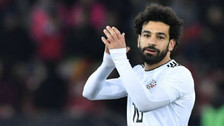 Mohamed Salah esperanza a sus hinchas con mensaje en Twitter
