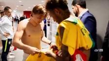 ¿Prueba final? El mensaje de Modric para Neymar que lo acerca al Real Madrid