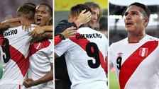 Las mejores imágenes del regreso goleador de Paolo Guerrero