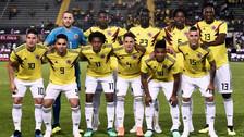 Sin Cardona: Colombia oficializó lista de 23 para Rusia 2018
