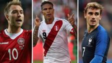 La estadística de Perú que lo pone en ventaja con sus rivales en el Mundial