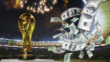 ¿Cuánto dinero ganará el Campeón en Rusia 2018?