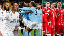 Los clubes que más jugadores aportan al Mundial Rusia 2018