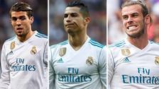 Los jugadores del Real Madrid que podrían irse para la próxima temporada