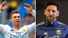 La opinión de Messi sobre las declaraciones de Cristiano tras ganar la Champions