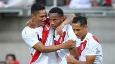 Crack de la Selección Peruana fue ofrecido a Boca Juniors