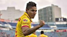 Nuevos aires: Raúl Ruídiaz cambiaría de equipo después del Mundial