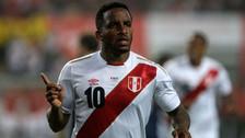Buenas noticias: Farfán entrenó con normalidad en la Selección Peruana