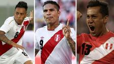 ¡Atención! El once de la Selección Peruana para enfrentar a Suecia