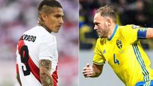 Capitán de Suecia aclaró supuestas críticas contra Paolo Guerrero