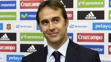¡Bombazo! Lopetegui será el nuevo entrenador del Real Madrid