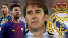 ¿Problemas? Las polémicas declaraciones de Lopetegui sobre Messi