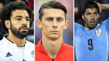 Defensor ruso reveló su polémico plan para detener a  Suárez y Salah