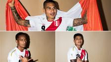 FIFA resaltó el regreso de Perú al Mundial con imagen de Paolo Guerrero