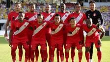 Así sería el once de la Selección Peruana en su debut ante Dinamarca