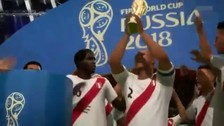 El sueño de todos: Perú campeonó el Mundial en una simulación de FIFA 18