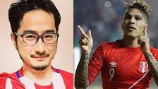 Tasuku Okawa (TAS) opinó sobre la Selección Peruana