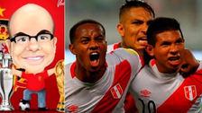 Perú y 8 selecciones sin experiencia en un Mundial
