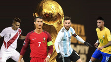 Rusia 2018: fixture y horario de los 64 partidos del Mundial