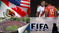 Mundial 2026: Así lo organizarán México, Estados Unidos y Canadá