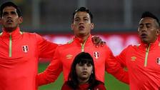 El mensaje de Benavente a la Selección Peruana previo al duelo ante Dinamarca