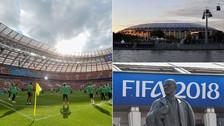 Conoce a Luzhniki, el estadio de la inauguración del Mundial Rusia 2018